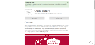 jquery design elements 15 best jquery plugins to make responsive design easier the crazy