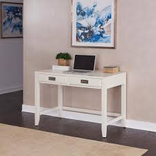 White Student Desks by Home Decorators Collection Amelia White Desk Sk18487 The Home Depot