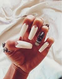 nail art inspiration from the celebrities women daily magazine