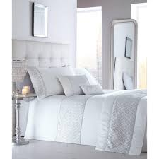shop our range of bedlinen buy shimmer duvet cover set at www