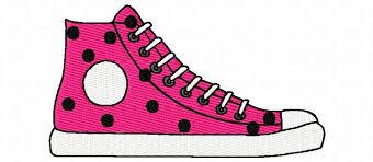 start button clipart cliparthut free clipart free school shoes clipart image 11120 pink shoe pair clipart
