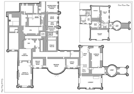 Mansion Plans Castle Plans Blair Castle Floor Plan Map Linna Pinterest