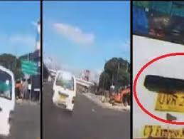 beating the red light beating the red light definitely filipino news balita