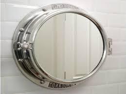 rustic nautical bathroom modern lighting fixtures over mirror