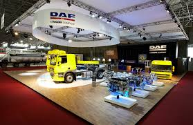 paccar company daf trucks driven by quality