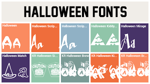 halloween font in microsoft word page 4 bootsforcheaper com