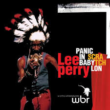 panic in babylon lee