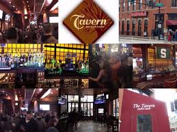 tavern wicker park menu