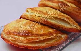 chausson cuisine chausson au pommes apple turnover recipe the