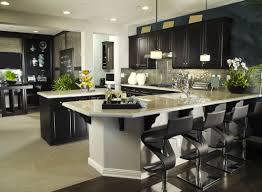 Black Kitchens Designs by Kitchen Design Gallery Great Lakes Granite U0026 Marble