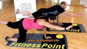 Sportpalast Bad Waldsee Fitness übungen Für Harry Riegel Auf Tour Fitnesspoint
