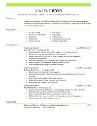 sample resume for cleaner office job resume objective cleaning
