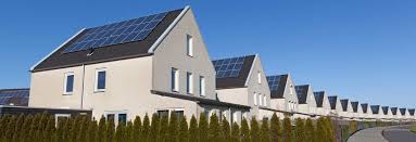 house with solar shedding light on solar power consumer reports