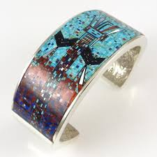 How To Make Inlay Jewelry - inlay u2013 garland u0027s indian jewelry