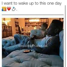 Relationship Goals Meme - one day follow me on pinterest yaasitslucci relationship goals