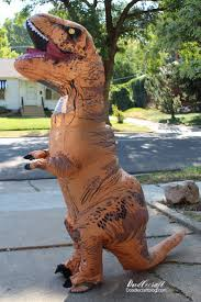 Jurassic Park Halloween Costume 100 25 Inflatable Rex Costume Ideas