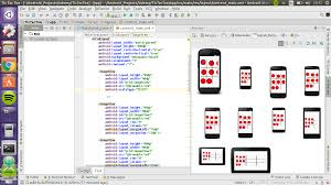 imageview android xml android studio fit imageview to different screensizes