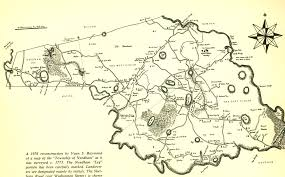 Washington And Lee Campus Map by Wellesley History Wellesley Free Library