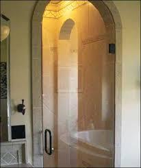 Arched Shower Door Cw Shower Enclosures 9000