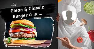 ton cuisine personnalisé comment s appellerait ton hamburger personnalisé et à quoi