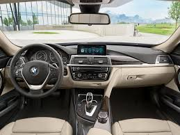 bmw inside 2014 bmw 3gt facelift launched in india prices start at rs 43 30 lakh