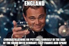 England Memes - england euro 2016 cheers imgflip