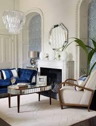 livingroom deco deco living room get into the blue luxurious interior design