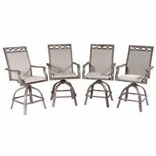 Kmart Outdoor Patio Furniture Affordable Outdoor Bar Stools U0026 Tables By Martha Stewart From