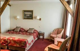 chambre sur chambre sur jardin ou chambre hotel 16e