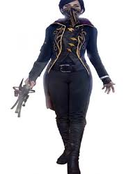 Dishonored Halloween Costume Emily Kaldwin Dishonored 2 Coat Celebs Jackets