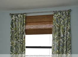 Patterns For Curtain Valances The Easiest Diy Curtain Panels Why No Sew Curtains Are Unnecessary