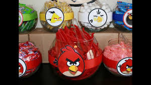 angry birds birthday party ideas angry birds birthday party
