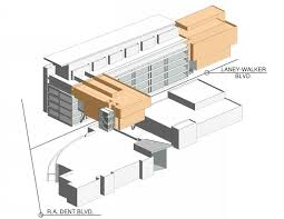 Mcg Floor Plan by Cancer Research Building Extension To Be More Than Just Physical