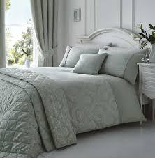 Damask Duvet Cover King Laurent Luxury Faux Silk Damask Bedding Duvet Covers Quilt Sets Ebay