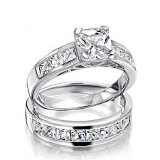Engagement Wedding Ring Sets by Wedding Rings Wedding Band And Engagement Ring Sets Diamond