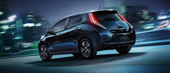 nissan finance skip a payment skip the gas station and choose the 2016 nissan leaf