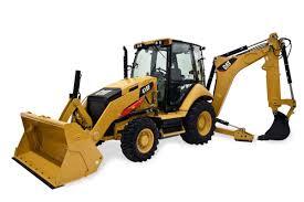 pflugerville construction equipment rental 512 994 2257 backhoe
