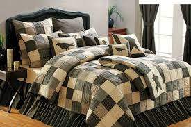 country and primitive bedding quilts kettle grove bedding by