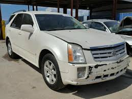 srx cadillac 2006 salvage title rebuildable 2006 cadillac srx 4dr spor 3 6l 6 for
