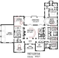 6000 sq ft craftsman house plans u2013 readvillage
