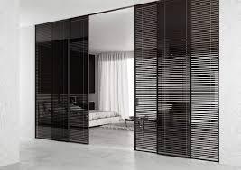 Integral Venetian Blinds Piana Venetian Sliding Door Internal Doors Iq Furniture