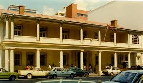 colonial architecture colonial architecture in rhodesia modern