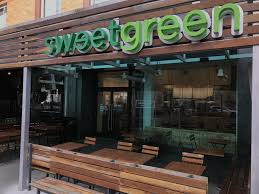 Sweetgreen Can Sweetgreen Pull Off Its Ban On Cash Wtop
