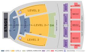 Ticketmaster Floor Plan The Wiltern Los Angeles Tickets Schedule Seating Chart