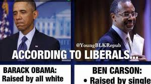 Ben Carson Meme - brutal meme reveals difference between ben carson and obama