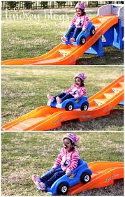 the hottest summer toy kids roller coaster