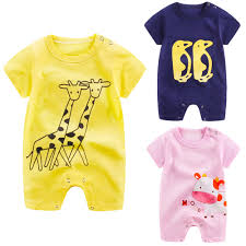 Cute Clothes For Babies Online Get Cheap Cute Newborn Baby Boy Clothes Aliexpress Com