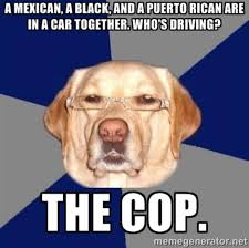 Mexican Racist Memes - racist dog image gallery sorted by favorites know your meme