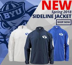 byu store official shop for fan gear