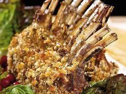 dijon rack of lamb recipe myrecipes